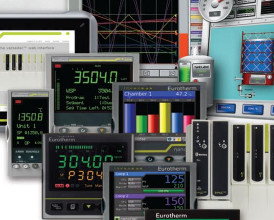 Temperature Control & Data Recording