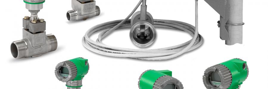 Product Release Announcement: Vortex Flow Meter 84CS – Sanitary Vortex Meter